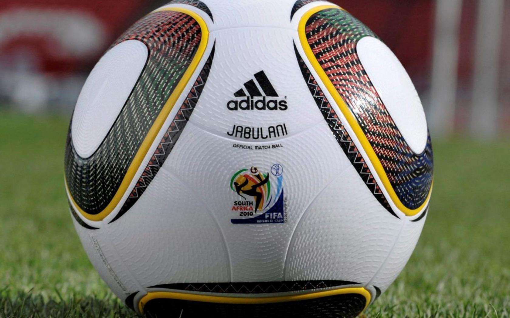 Фифа футбол 2010