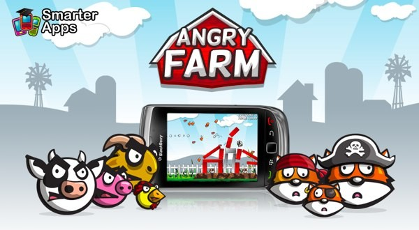 Angry Farm Animals | www.imgkid.com - The Image Kid Has It!