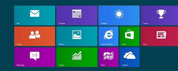 Business benefits of windows 8 detectorpro the long awaited operating system windows 8 reheart Image collections